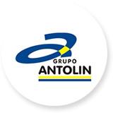 Grupo Antolin (España)