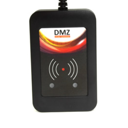 Leitor DMZ Multi-125