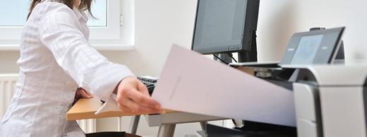 Job Accounting: controle os custos de impressão da sua empresa